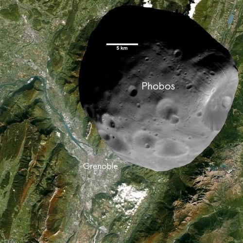 TheScaleOfPhobos-satellite