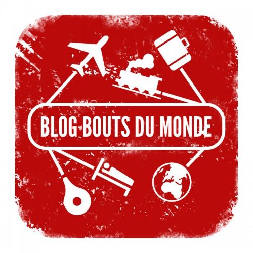 Logo - Blog Bouts Du Monde