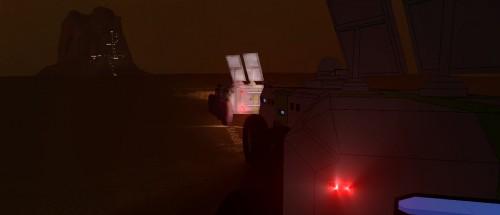 PER Nuit approche Mesa pano