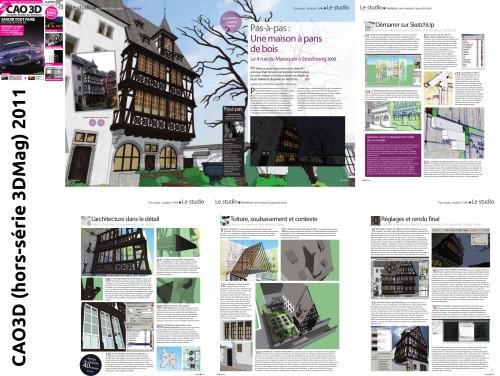 Presse-2011-CAO3D-3DMag-tutoriel-LudovicCelle