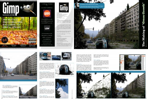 Presse-2012-09-GimpMag_tutorial_LudovicCelle_Making-of-GreenGrowth