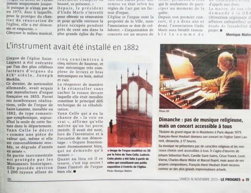 Presse-2013-LeProgres-OrgueMerklin-StLaurent-2013-11-16-scan
