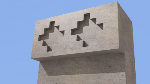 Tiwanaku_double-chakana