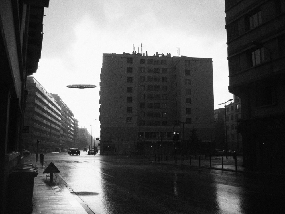 Grenoble OVNI