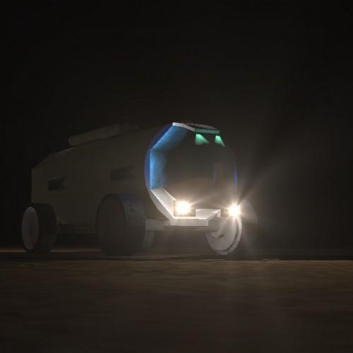 Rover Manchu NIght