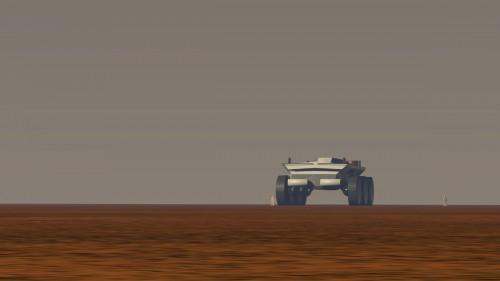 Rover Merovingien